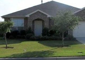 Pre Foreclosure in Mansfield 76063 SEGUIN LN - Property ID: 1709235737