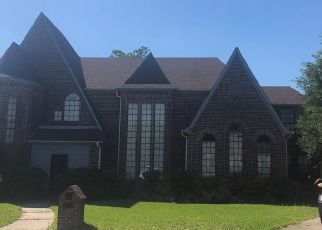 Pre Foreclosure in Spring 77379 WILTON PARK CT - Property ID: 1709253689