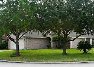 Pre Foreclosure in Houston 77095 TRAILBROOK DR - Property ID: 1709258957