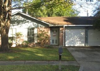 Pre Foreclosure in Humble 77338 MARBLE ARCH CT - Property ID: 1709270774