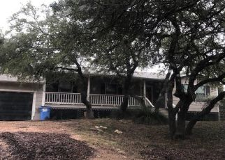 Pre Foreclosure in Dripping Springs 78620 SPRING VALLEY DR - Property ID: 1709278652
