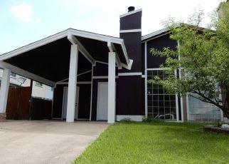 Pre Foreclosure in Grand Prairie 75052 NINA CIR - Property ID: 1709279978
