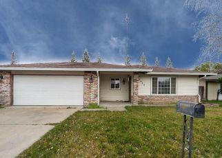 Pre Foreclosure in Modesto 95350 MAPLENUT AVE - Property ID: 1709307560
