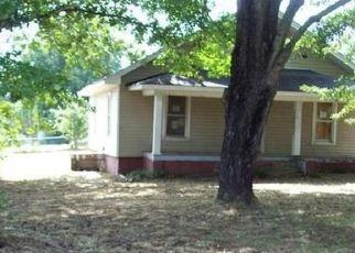Pre Foreclosure in Gastonia 28056 GARDNER ST - Property ID: 1709353993