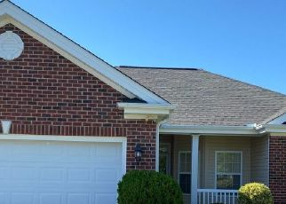 Pre Foreclosure in Calabash 28467 KERSHAW ST NW - Property ID: 1709403470
