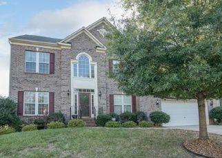 Pre Foreclosure in Charlotte 28278 ARRINGTON HEIGHTS PL - Property ID: 1709406992