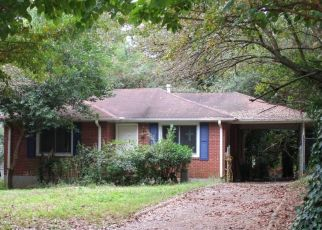 Pre Foreclosure in Decatur 30032 OAKLAND TER - Property ID: 1709428432