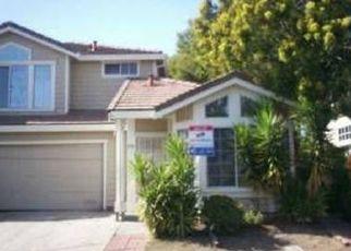 Pre Foreclosure in Hercules 94547 ONEIL CIR - Property ID: 1709465666