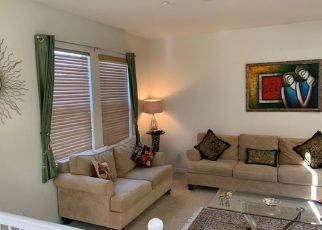 Pre Foreclosure in Sunnyvale 94089 MONTEGO TER - Property ID: 1709485371