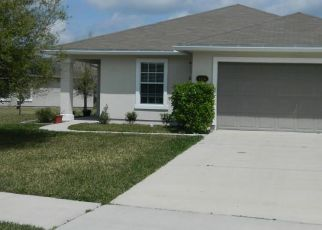 Pre Foreclosure in Saint Augustine 32092 CABIN BLUFF DR - Property ID: 1709500260