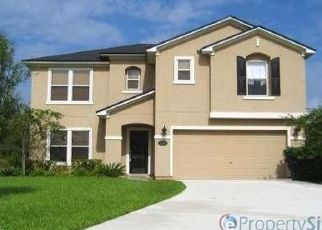 Pre Foreclosure in Saint Augustine 32092 KNOLLE CT - Property ID: 1709515145