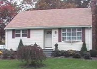 Pre Foreclosure in Brockton 02302 DIXON RD - Property ID: 1709527416