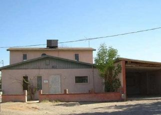 Pre Foreclosure in Eloy 85131 N MYERS BLVD - Property ID: 1709529163