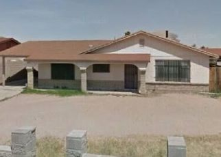 Pre Foreclosure in Phoenix 85035 N 55TH AVE - Property ID: 1709530935