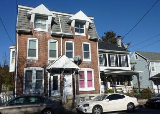 Pre Foreclosure in Pottstown 19464 CHERRY ST - Property ID: 1709559384