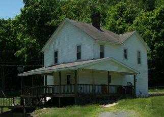 Pre Foreclosure in Du Bois 15801 CLEAR RUN RD - Property ID: 1709589615