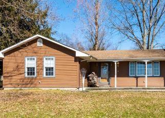 Pre Foreclosure in Bridgeton 08302 CAKE RD - Property ID: 1709632534
