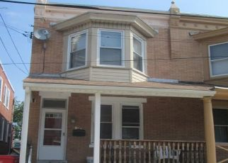 Pre Foreclosure in Norristown 19401 W ELM ST - Property ID: 1709651364
