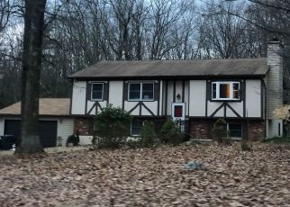 Pre Foreclosure in Stroudsburg 18360 BALSON RD - Property ID: 1709654433