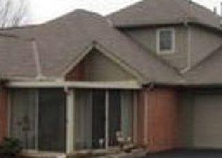 Pre Foreclosure in Dublin 43017 HEATHERSTONE LOOP - Property ID: 1709845386