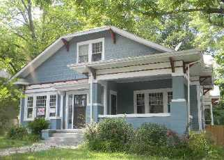 Pre Foreclosure in High Point 27262 LOUISE AVE - Property ID: 1709897510