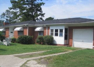 Pre Foreclosure in Plymouth 27962 LUVERA ST - Property ID: 1709908902