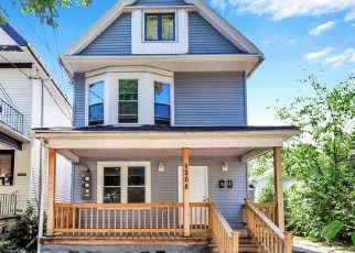 Pre Foreclosure in Buffalo 14213 WEST AVE - Property ID: 1709921147