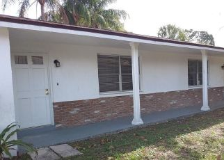Pre Foreclosure in New Port Richey 34652 ELM ST - Property ID: 1709939553