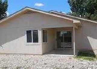 Pre Foreclosure in Rio Rancho 87144 TRUCHAS MEADOWS DR NE - Property ID: 1709948754