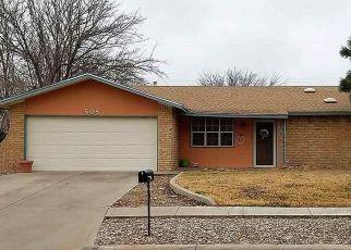 Pre Foreclosure in Roswell 88201 E LA PALOMA LN - Property ID: 1709953567