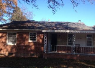 Pre Foreclosure in Columbus 31903 HAWTHORNE DR - Property ID: 1709969331