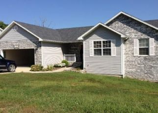 Pre Foreclosure in Waynesville 65583 LYLE CURTIS CIR - Property ID: 1709987740