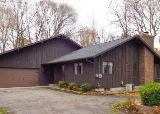Pre Foreclosure in Kalamazoo 49048 E H AVE - Property ID: 1710023200