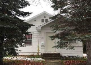 Pre Foreclosure in Iron Mountain 49801 W HUGHITT ST - Property ID: 1710026718
