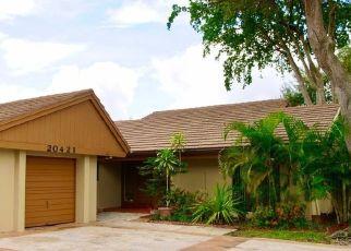 Pre Foreclosure in Miami 33179 NE 10TH PL - Property ID: 1710040284