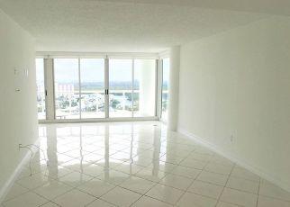 Pre Foreclosure in North Miami Beach 33160 COLLINS AVE - Property ID: 1710052101
