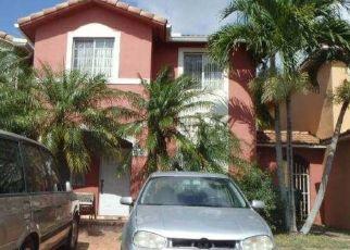 Pre Foreclosure in Miami 33196 SW 162ND PATH - Property ID: 1710064825