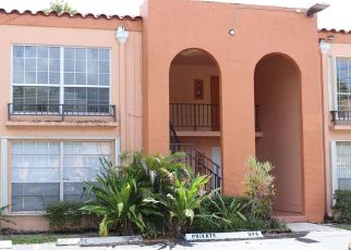 Pre Foreclosure in Hialeah 33014 FAIRWAY DR - Property ID: 1710079712