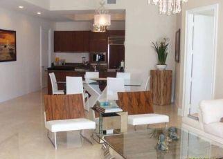 Pre Foreclosure in North Miami Beach 33160 COLLINS AVE - Property ID: 1710086721