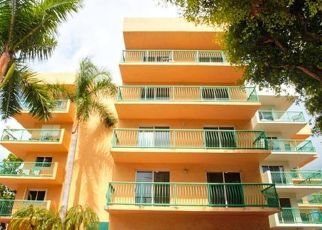 Pre Foreclosure in Miami 33129 BRICKELL AVE - Property ID: 1710099858