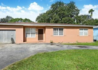 Pre Foreclosure in Miami 33161 NE 128TH ST - Property ID: 1710102927