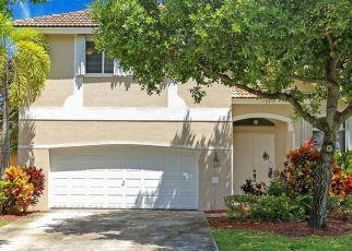Pre Foreclosure in Homestead 33033 SE 24TH CIR - Property ID: 1710142330