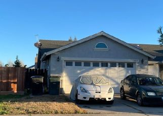 Pre Foreclosure in Atwater 95301 SPARROW DR - Property ID: 1710152856