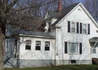 Pre Foreclosure in Houlton 04730 WATSON AVE - Property ID: 1710155479