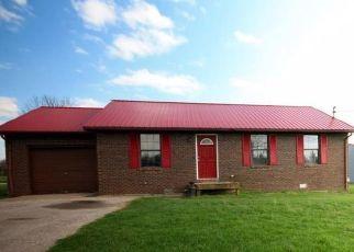 Pre Foreclosure in Leitchfield 42754 CLAGGETT RD - Property ID: 1710223355