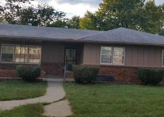 Pre Foreclosure in Kansas City 66109 N 82ND TER - Property ID: 1710236951