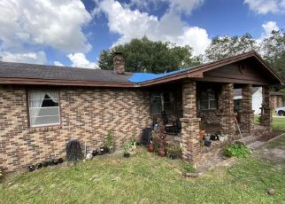Pre Foreclosure in Jacksonville 32222 HONDA DR - Property ID: 1710277675