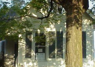 Pre Foreclosure in Indianapolis 46222 MILEY AVE - Property ID: 1710317525