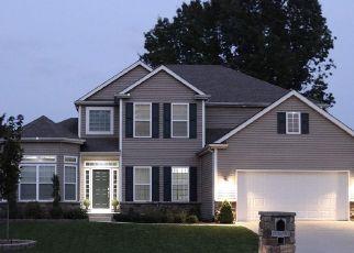 Pre Foreclosure in Osceola 46561 SACRAMENTO MEADOWS DR - Property ID: 1710325409