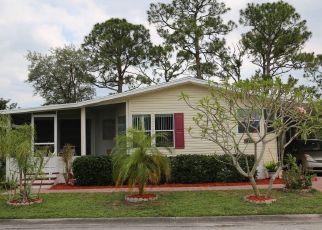 Pre Foreclosure in Vero Beach 32966 BIMINI CAY CIR - Property ID: 1710346879